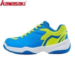 Kawasaki Badminton Shoes (Kids) KC-19