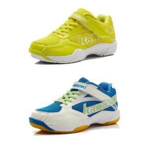 Kawasaki Badminton Shoes (Kids) KC-22